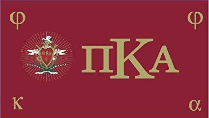 2019 Pike Alumni Tournmanent logo