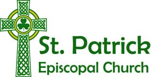 St. Patrick Episcopal logo
