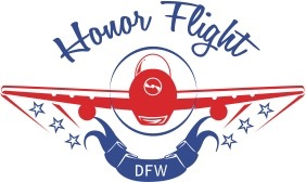 Honor Flight DFW 8th Annual Golf Classic logo
