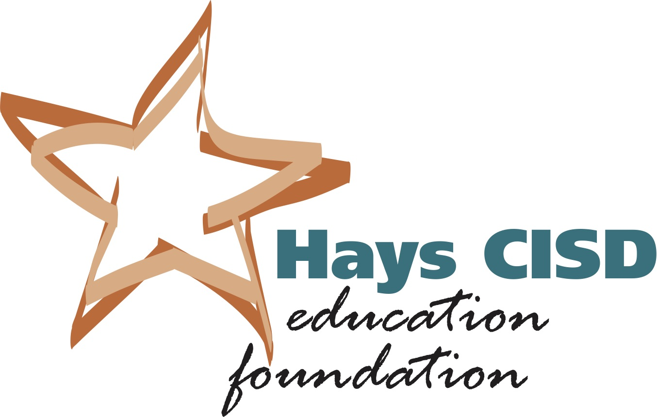 Hays CISD Education Foundation logo