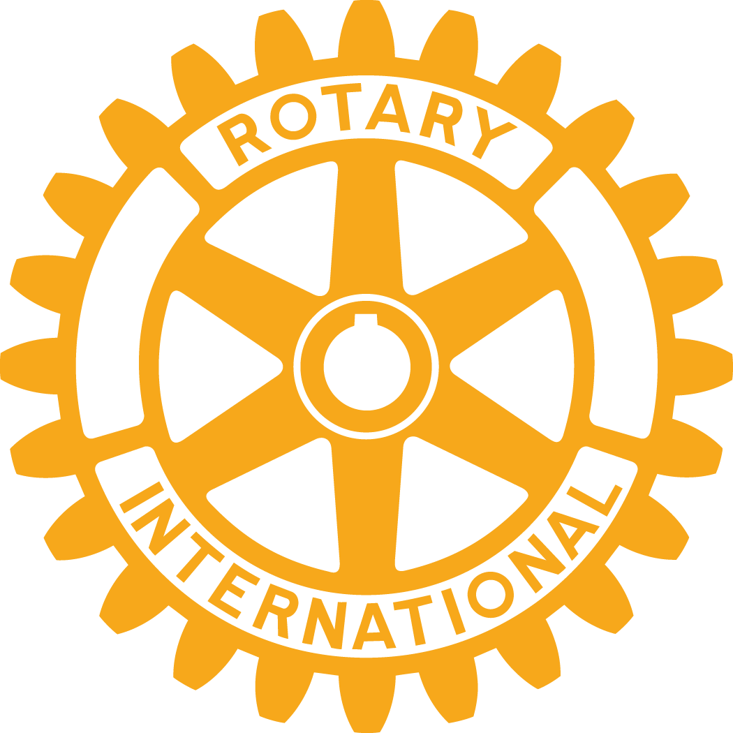 The 27th Annual HEB Rotary Golf Tournament logo
