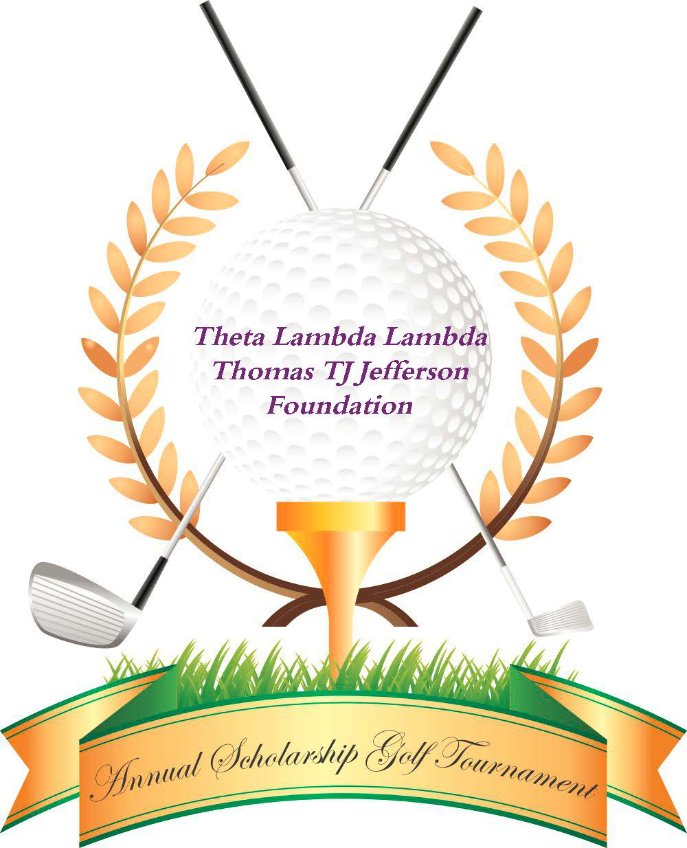 TLLgolf logo