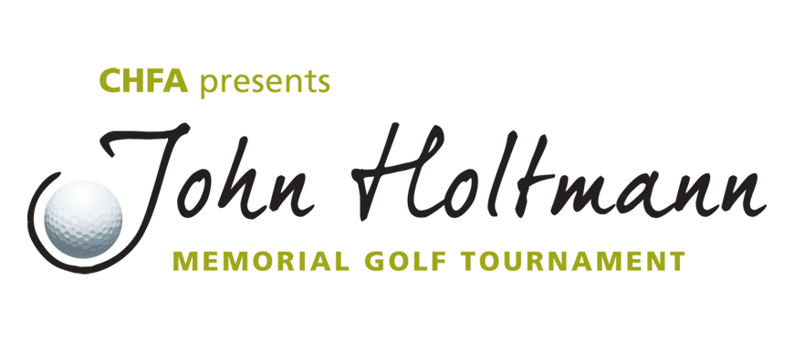 8th Annual John Holtmann Memorial Golf Tournament logo