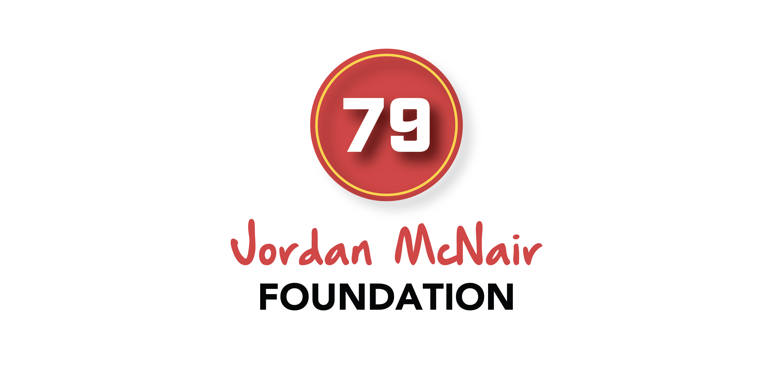 The Jordan McNair Golf Classic logo