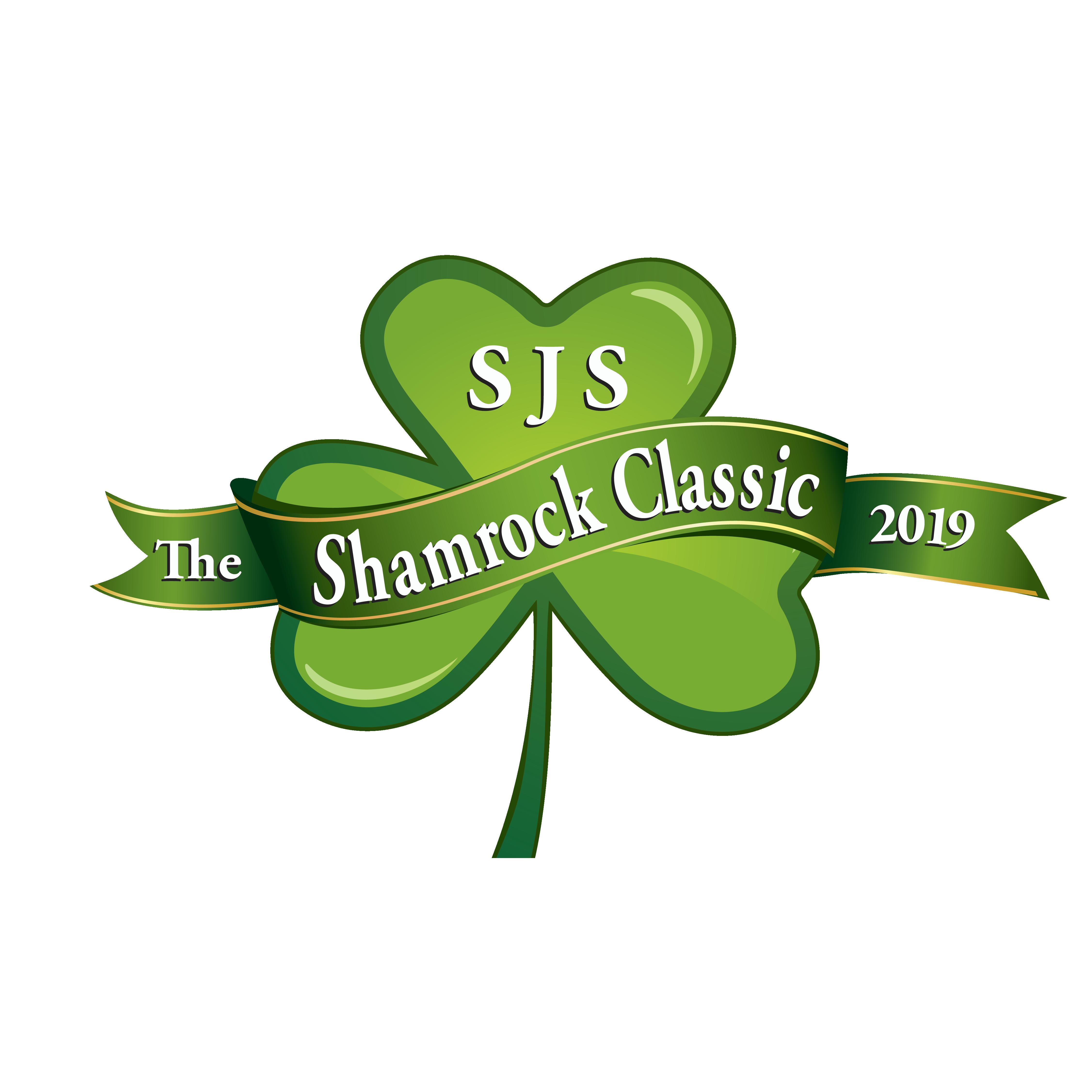 The Shamrock Classic logo