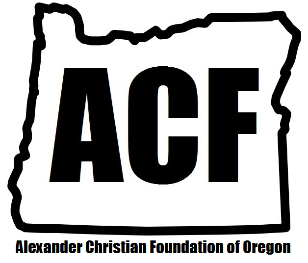ACF Annual Golf Tournament logo