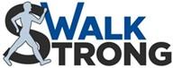 4th Annual Walk Strong Charity Golf Scramble logo