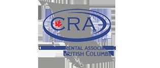 2016 CRA BC Golf Tournament logo
