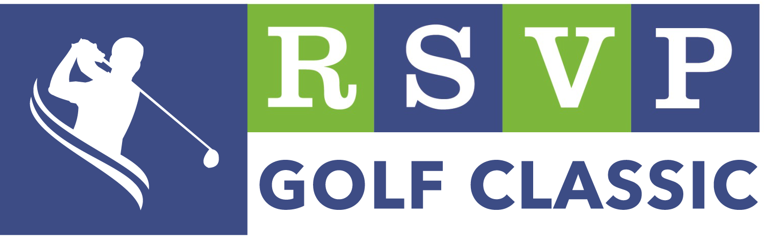 2nd Annual RSVP Golf Classic logo