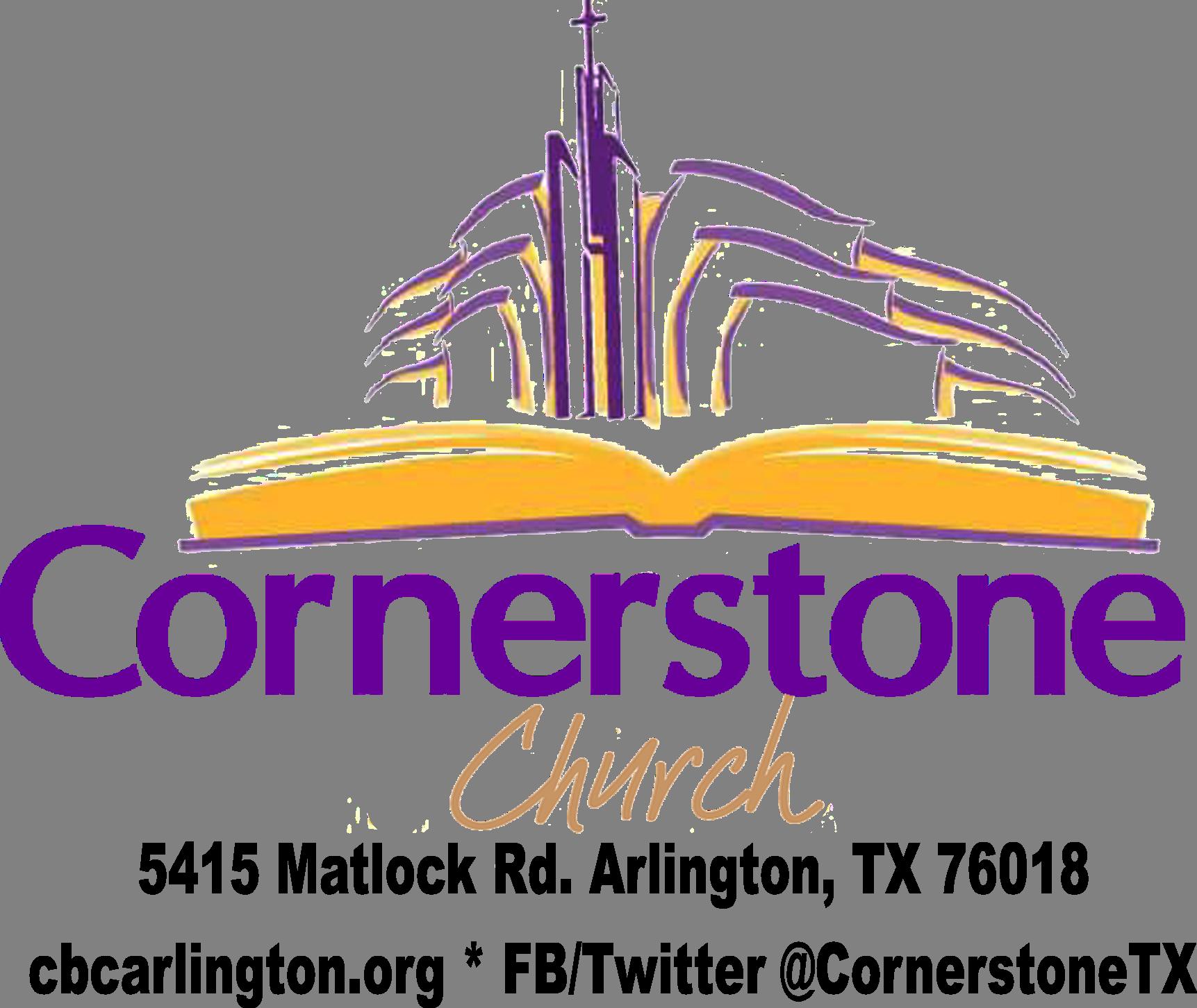 2nd Annual Cornerstone Golf Classic logo