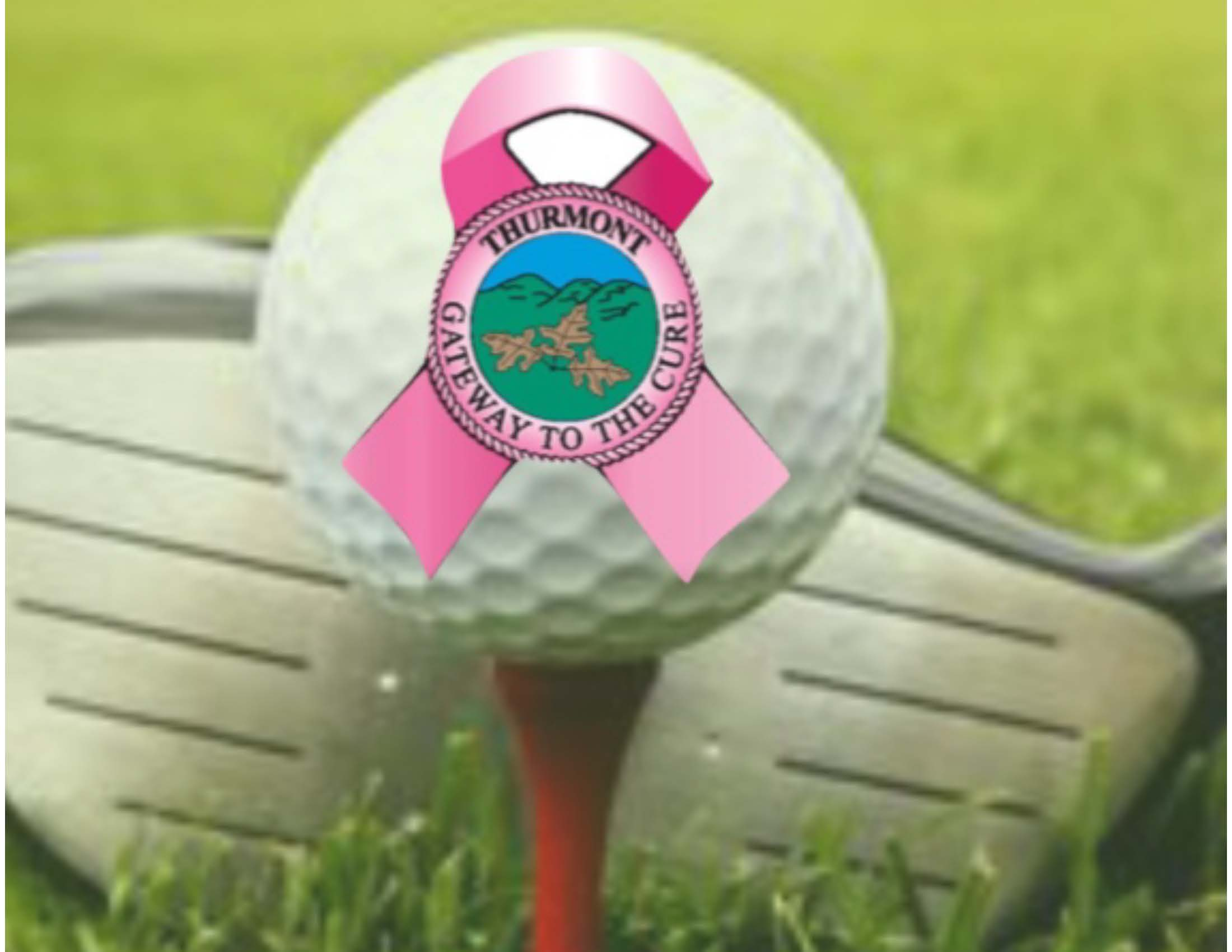 Gateway To The Cure Golf Classic logo