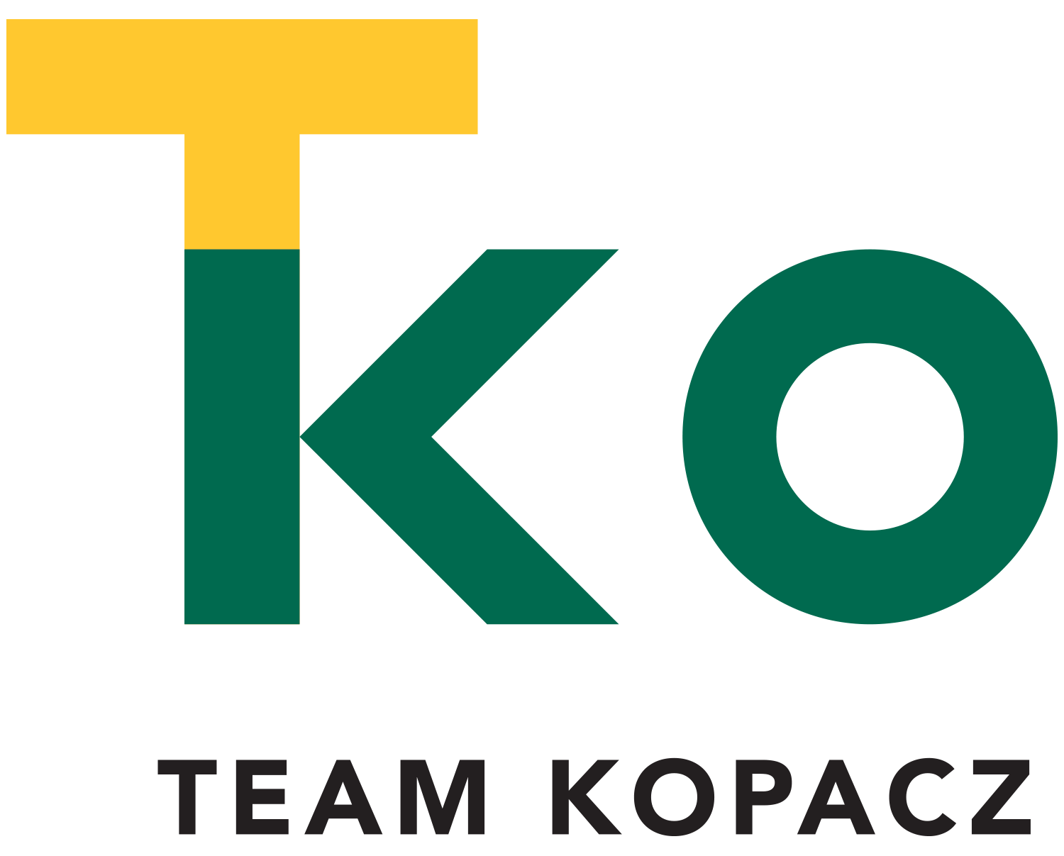 2nd Annual Team Kopacz  Golf Tournament logo