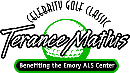 7th Annual Terance Mathis Celebrity Golf Classic logo