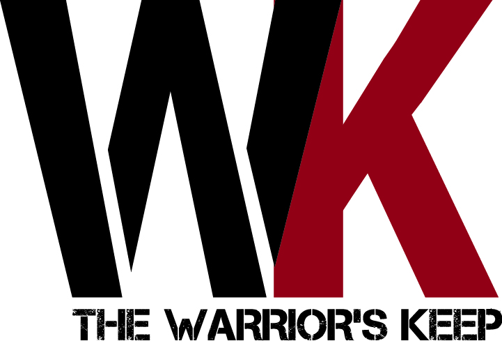 The Warrior's Keep 2nd Annual Golf Classic logo