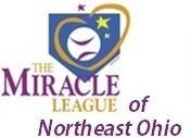 Miracle League of NE Ohio logo