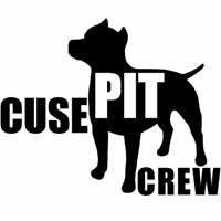 2nd Annual Cuse Pit Crew Golf Tournament logo
