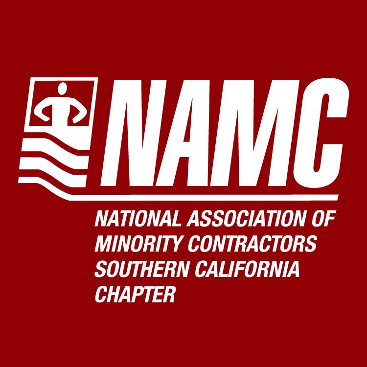 NAMCSC 4th Annual Golf Classic - 2019 logo