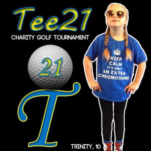 Tee 21 logo