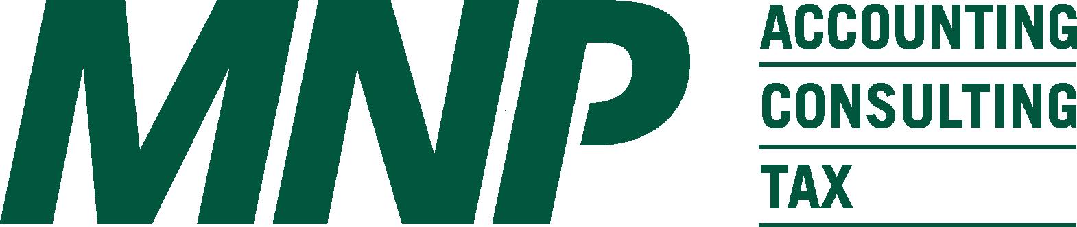 MNP's Eastern Ontario Charity Golf Tournament logo