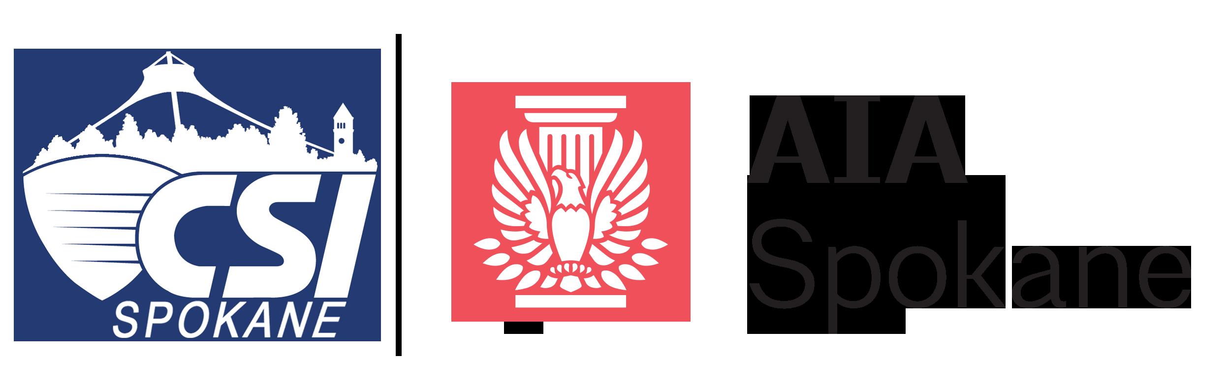AIA|CSI 2019 Golf Tournament logo