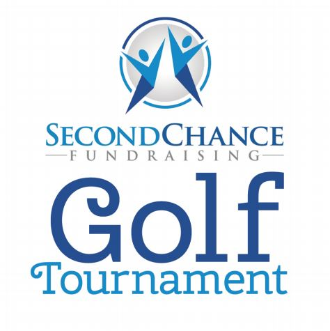 3rd Annual Second Chance Fundraising Golf Tournament logo