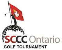 SCCC Golf Tournament 2019 logo