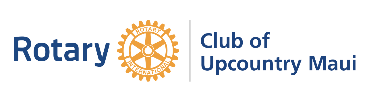 Rotary Helping Women Golf Tournament logo