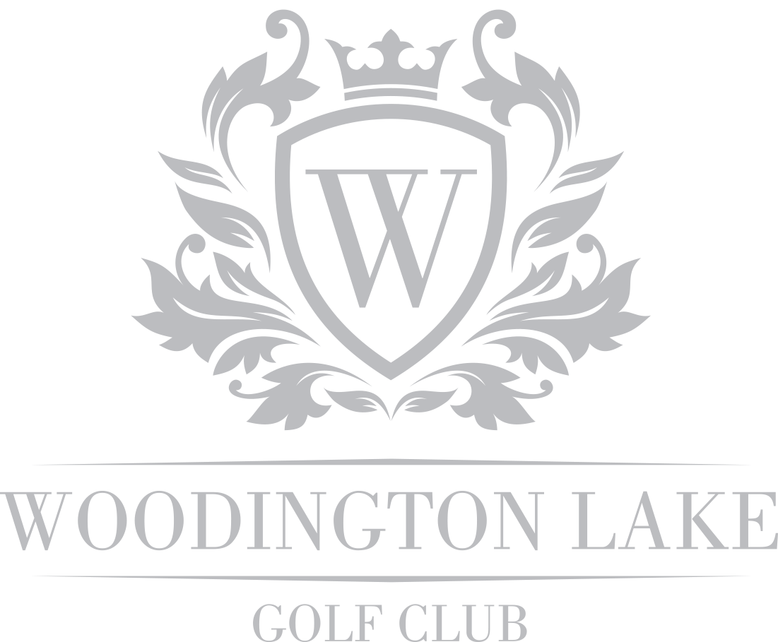 Woodington Lake Golf Club Restaurant and Hospitality Golf Tournament logo