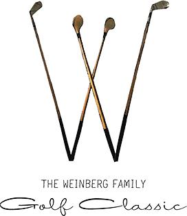 Weinberg Family Charity Golf Classic logo