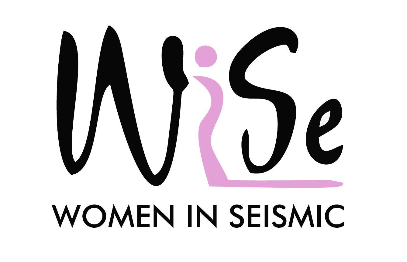 Women in Seismic logo