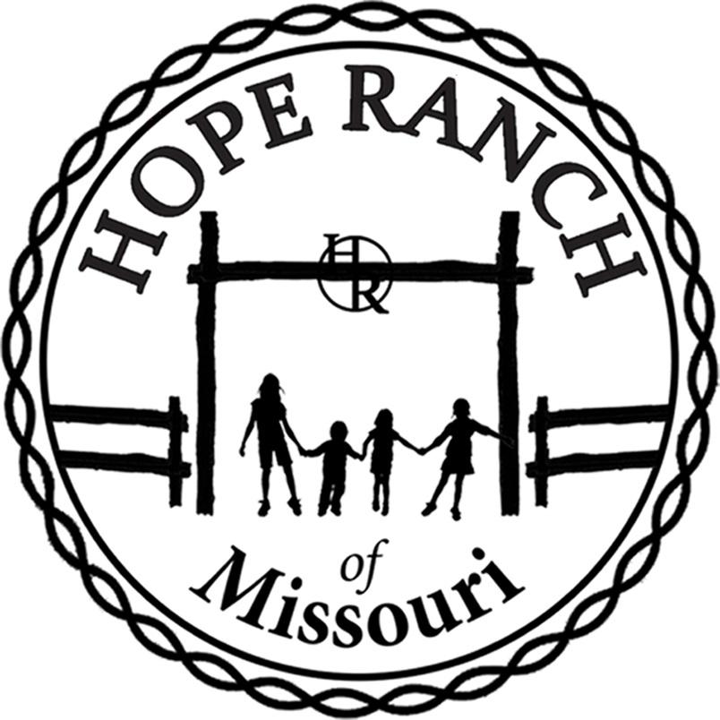 Hope Ranch of Missouri Golf Classic logo