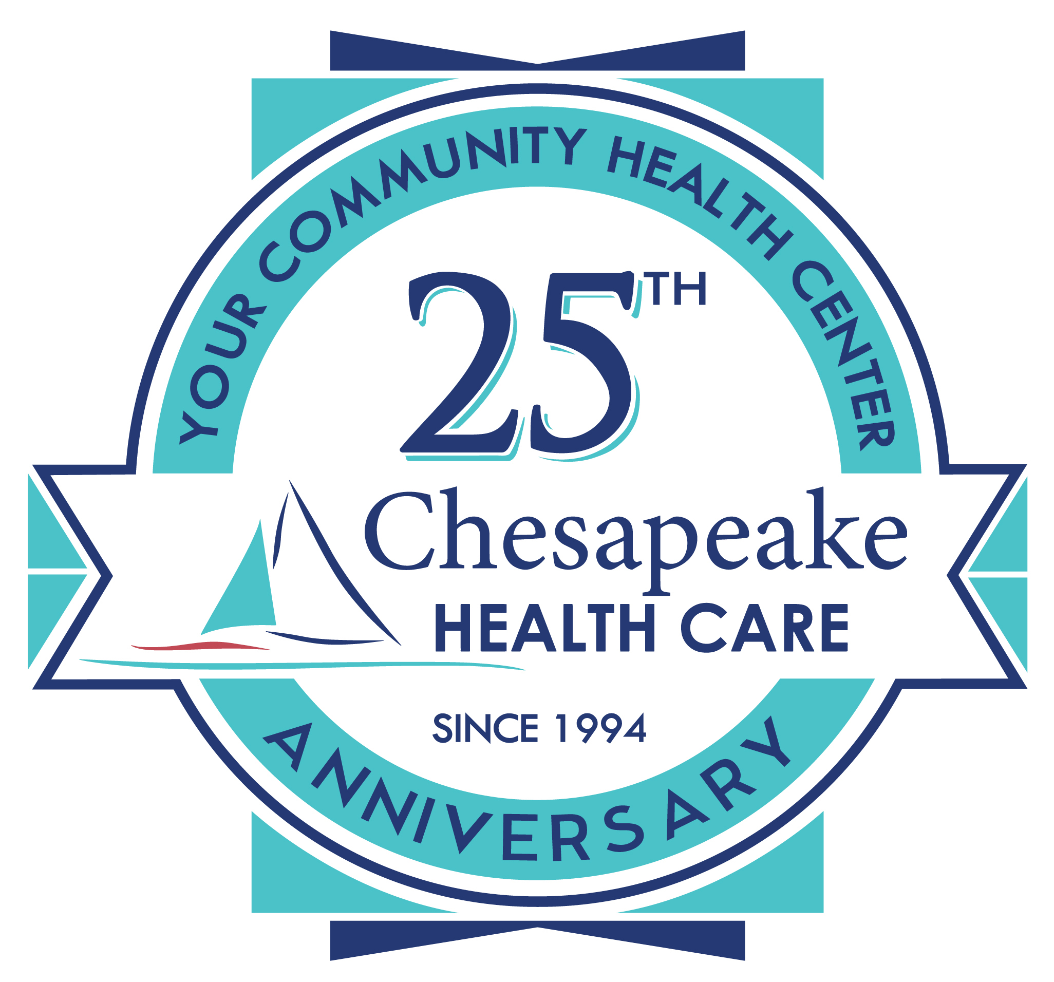 Chesapeake Health Care 6th Annual Golf Tournament logo
