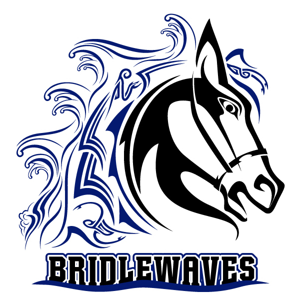 Inaugural Bridlewaves Golf Scramble logo