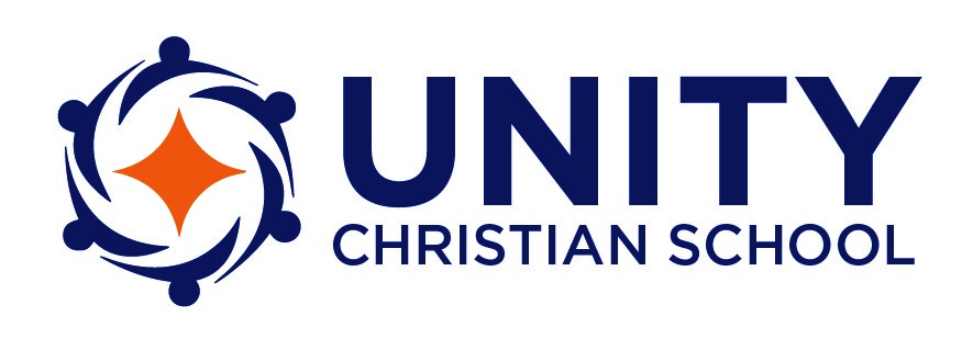 Unity Christian School's  Annual Golf Tournament logo