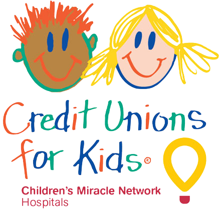 CU4Kids Golf Tournament logo