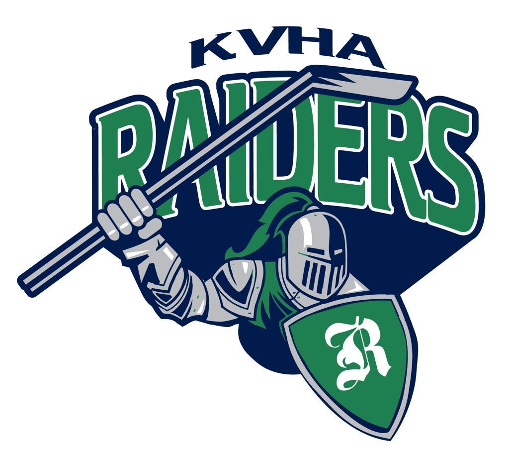 08 KV Raiders 2019 Golf Outing logo
