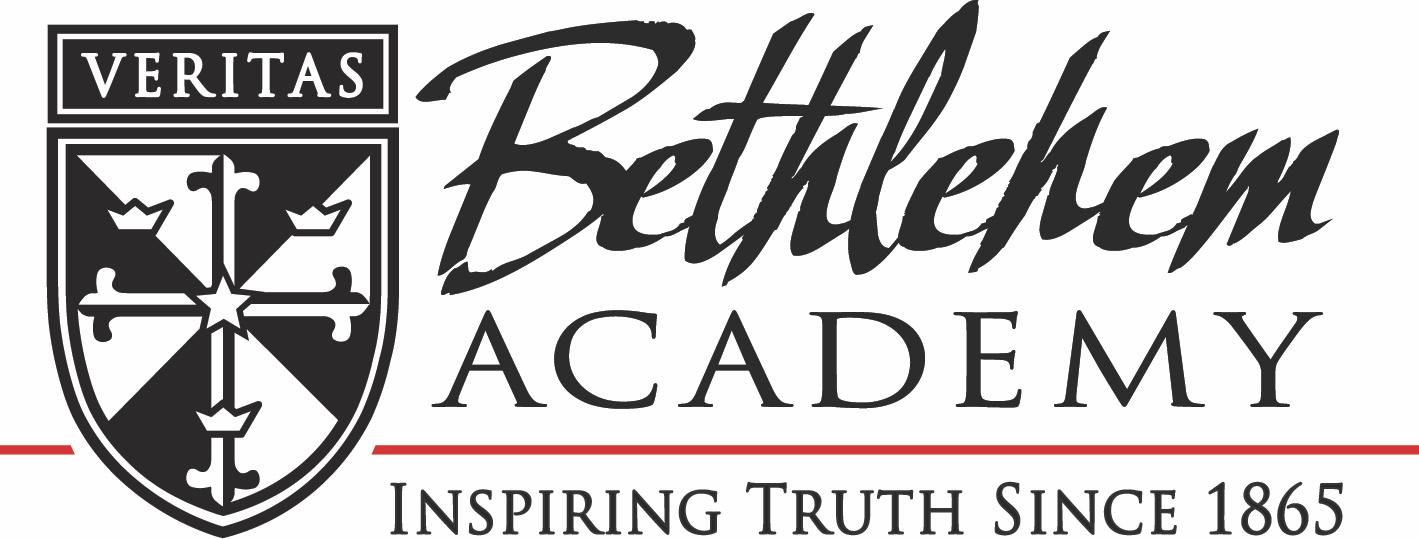 2019 Bethlehem Academy Cardinal Classic logo