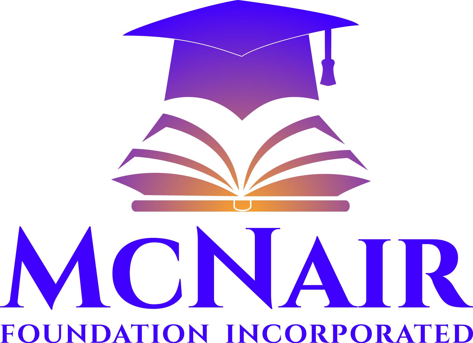 INAUGURAL MCNAIR FOUNDATION INVITATIONAL GOLF TOURNAMENT logo