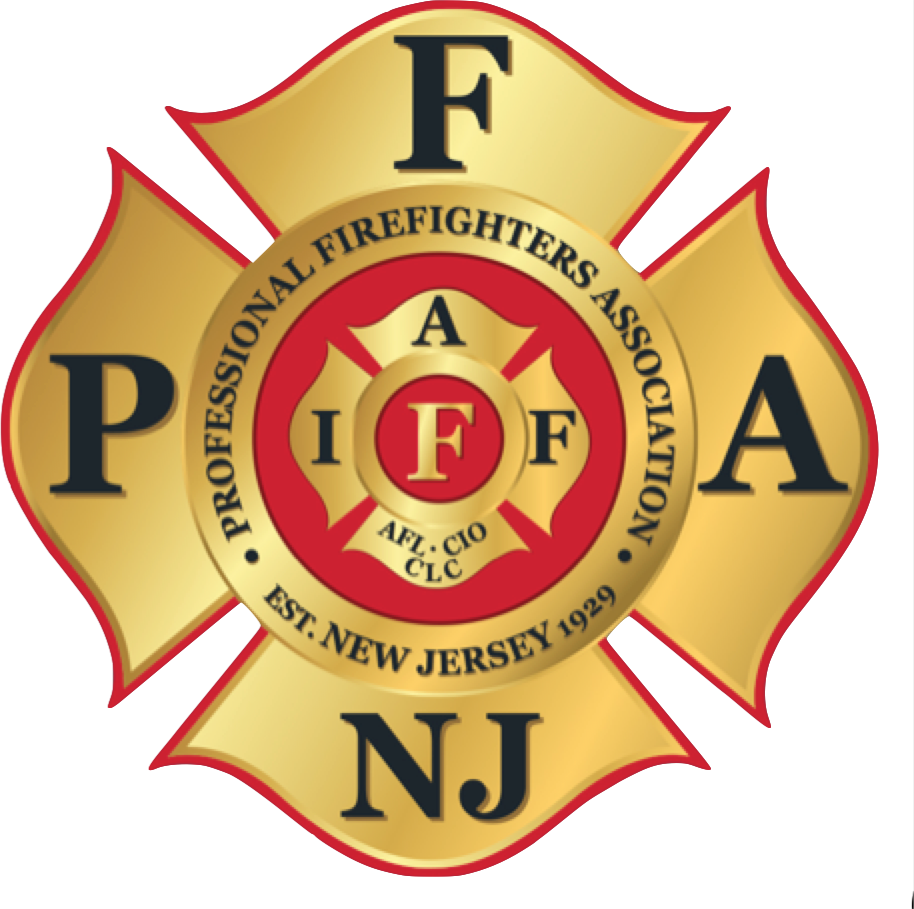 2019 PFANJ Annual Golf Outing-Supporting the PFANJ Emergency Relief Fund logo