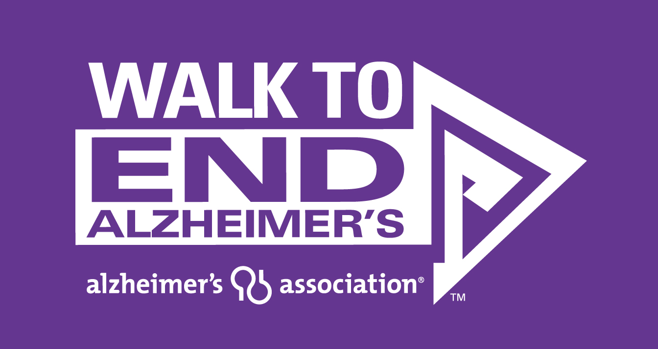 Team Stacey Golf for the Alzheimer's Association logo