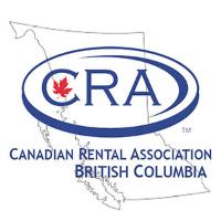 2019 BC CRA Golf Tournament logo