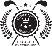 CoreNet Global North Texas Chapter Golf Experience 2019 logo