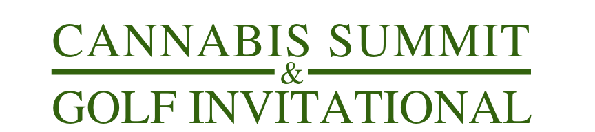 Cannabis Summit & Golf Invitational logo