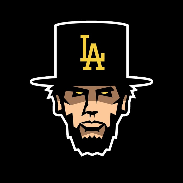 LINCOLN HIGH SCHOOL FOOTBALL 1st Annual Golf Tournament logo