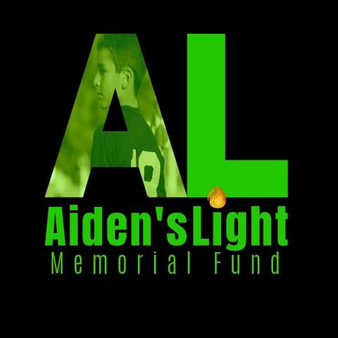 Aiden's Light Memorial Golf Tournament logo