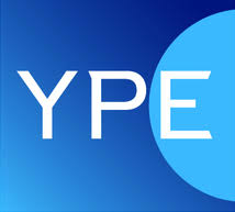 7th Annual YPE Golf Scramble logo
