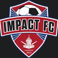 Impact FC 2nd Annual Golf Tournament logo