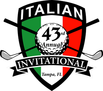43 Italian Invitational logo