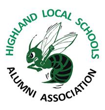 Highland Alumni logo