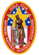5th Annual Gold Star Mothers Family Monument Golf Tournament logo